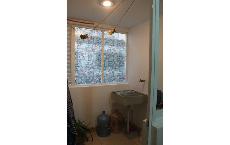Foto de departamento en venta en  , albert, benito juárez, distrito federal, 1712492 No. 13