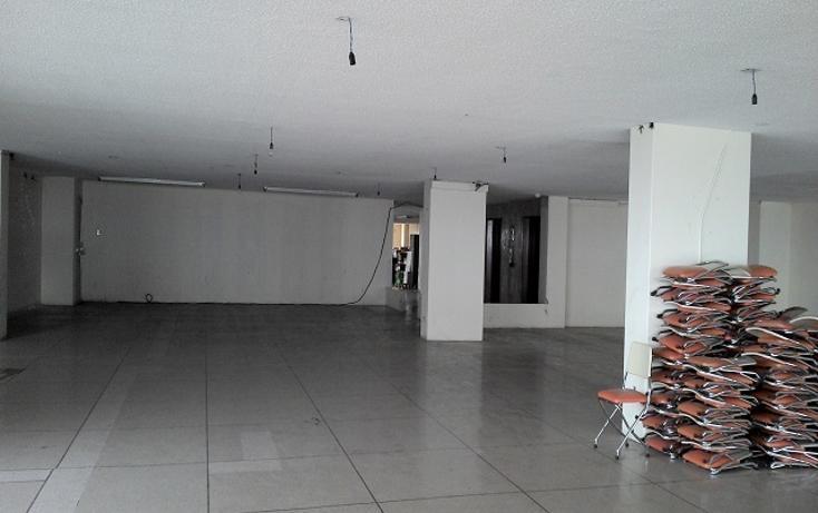Foto de oficina en renta en  , albert, benito juárez, distrito federal, 1855520 No. 04