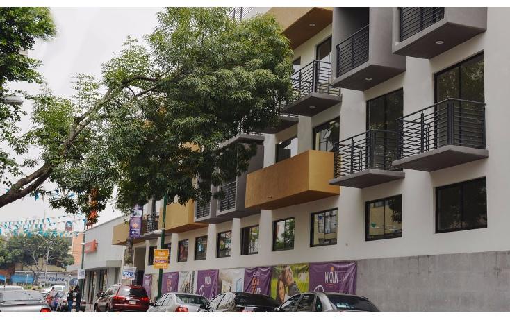 Foto de departamento en venta en  , albert, benito juárez, distrito federal, 2002651 No. 10