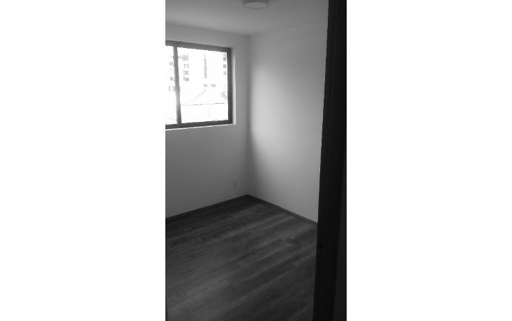 Foto de departamento en venta en  , albert, benito juárez, distrito federal, 2037918 No. 04