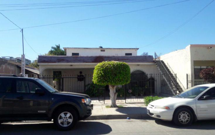 Foto de casa en venta en albert k owen 1021 pte, scally, ahome, sinaloa, 1710058 no 02