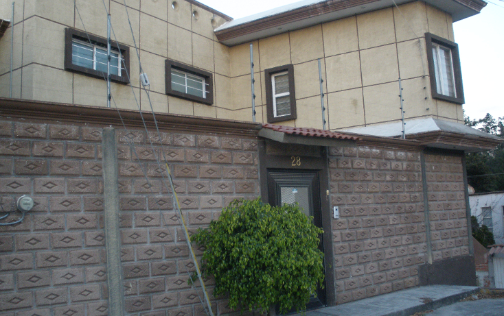 Foto de casa en venta en  , alberto de la fuente, puebla, puebla, 1174537 No. 01