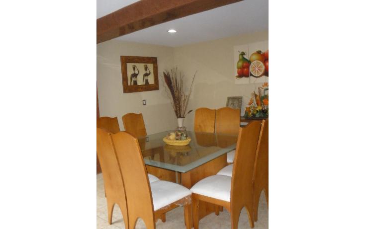 Foto de casa en venta en  , alberto de la fuente, puebla, puebla, 1174537 No. 03