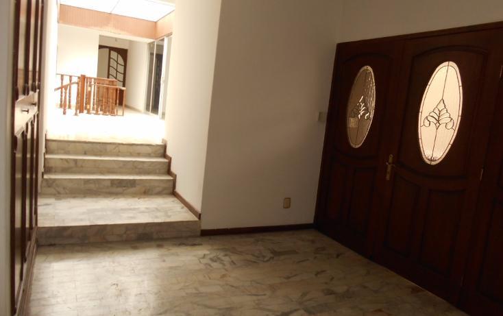 Foto de casa en venta en  , ciudad satélite, naucalpan de juárez, méxico, 1706648 No. 02
