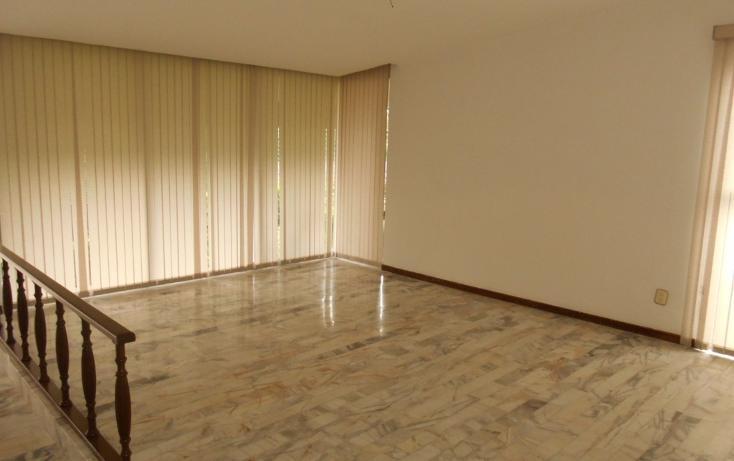 Foto de casa en venta en  , ciudad satélite, naucalpan de juárez, méxico, 1706648 No. 03