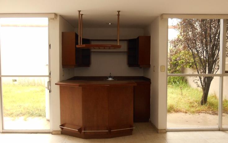 Foto de casa en venta en  , ciudad satélite, naucalpan de juárez, méxico, 1706648 No. 06