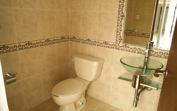 Foto de casa en venta en  , ciudad satélite, naucalpan de juárez, méxico, 1706648 No. 08