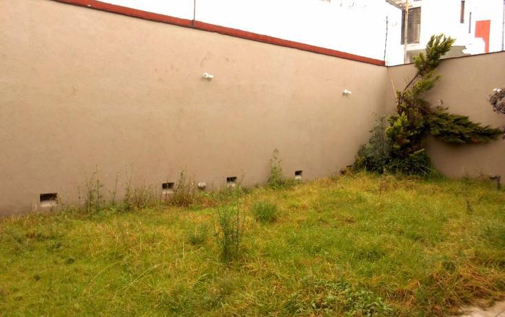 Foto de casa en venta en  , ciudad satélite, naucalpan de juárez, méxico, 1706648 No. 16