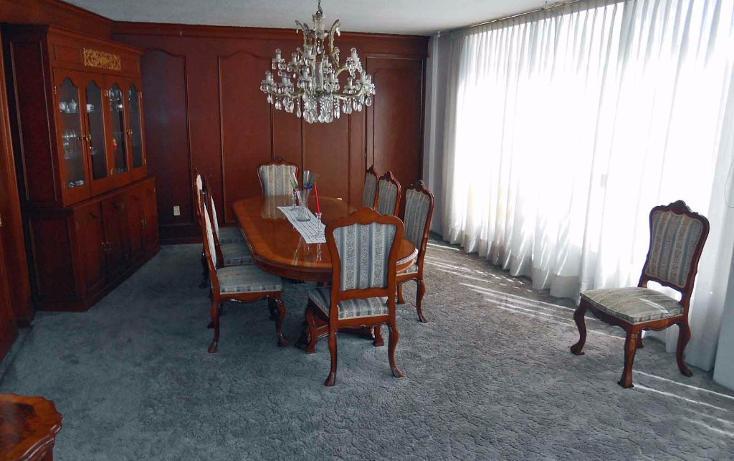 Foto de casa en venta en  , ciudad satélite, naucalpan de juárez, méxico, 1706804 No. 02