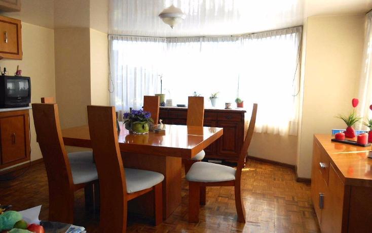 Foto de casa en venta en  , ciudad satélite, naucalpan de juárez, méxico, 1706804 No. 04