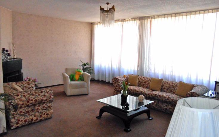 Foto de casa en venta en  , ciudad satélite, naucalpan de juárez, méxico, 1706804 No. 05