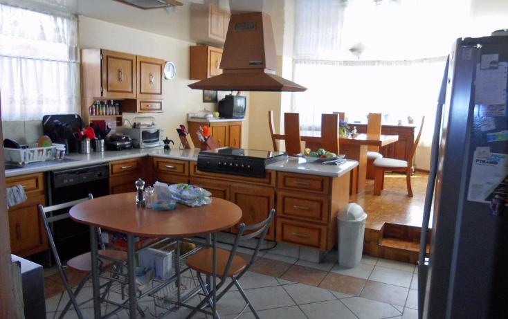 Foto de casa en venta en  , ciudad satélite, naucalpan de juárez, méxico, 1706804 No. 06