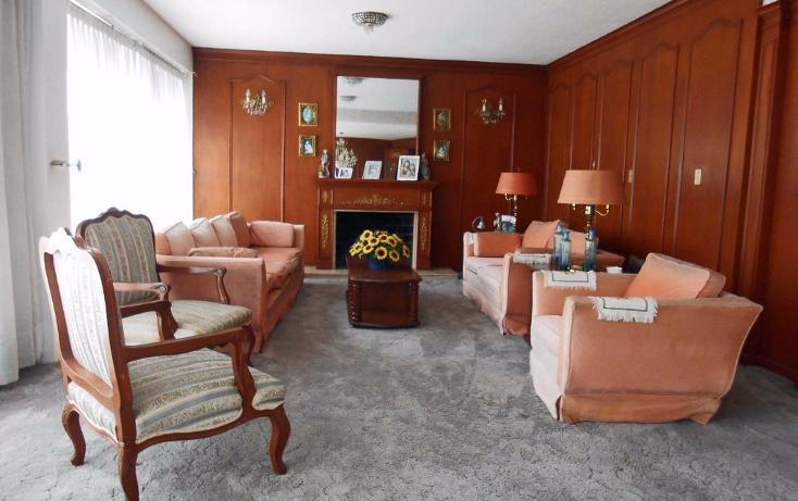 Foto de casa en venta en  , ciudad satélite, naucalpan de juárez, méxico, 1706804 No. 08