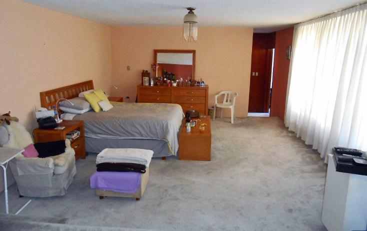 Foto de casa en venta en  , ciudad satélite, naucalpan de juárez, méxico, 1706804 No. 10