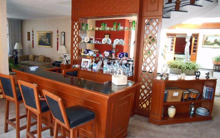 Foto de casa en venta en  , ciudad satélite, naucalpan de juárez, méxico, 1706804 No. 11