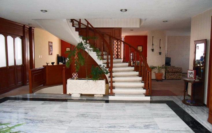 Foto de casa en venta en  , ciudad satélite, naucalpan de juárez, méxico, 1706804 No. 12