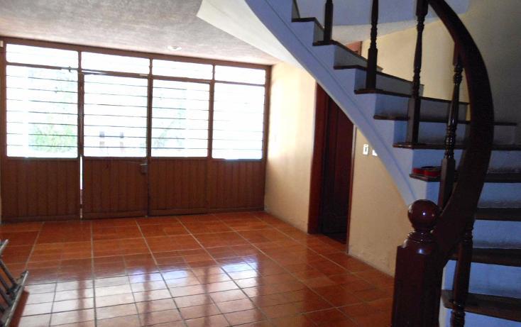 Foto de casa en venta en  , ciudad satélite, naucalpan de juárez, méxico, 1706804 No. 13