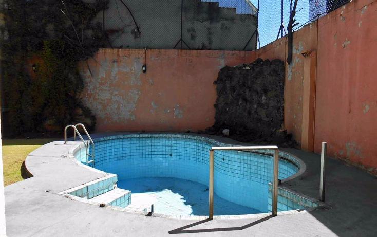 Foto de casa en venta en  , ciudad satélite, naucalpan de juárez, méxico, 1706804 No. 14