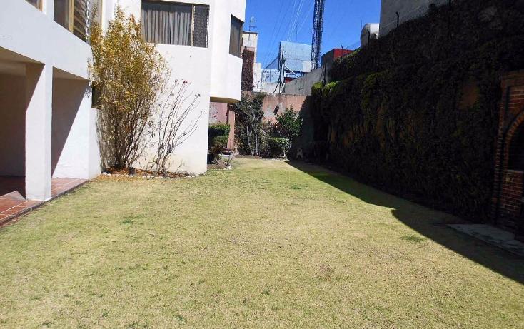 Foto de casa en venta en  , ciudad satélite, naucalpan de juárez, méxico, 1706804 No. 18