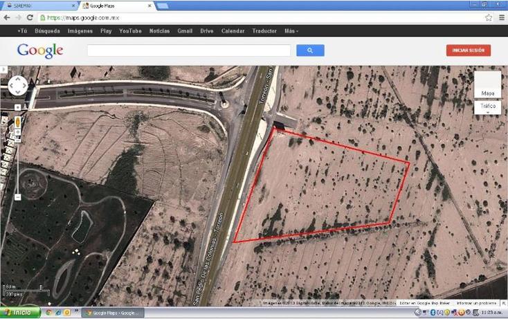 Foto de terreno comercial en venta en  , albia, torre?n, coahuila de zaragoza, 394258 No. 06