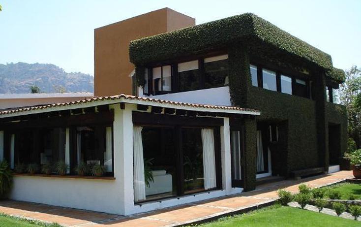 Foto de casa en venta en albino ortega , santo domingo, tepoztl?n, morelos, 1960739 No. 03