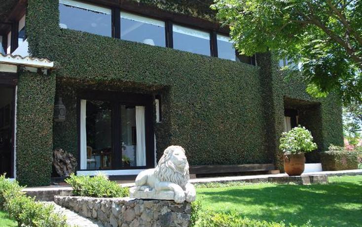 Foto de casa en venta en albino ortega , santo domingo, tepoztl?n, morelos, 1960739 No. 04