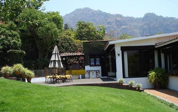 Foto de casa en venta en albino ortega , santo domingo, tepoztl?n, morelos, 1960739 No. 05