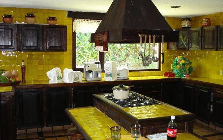 Foto de casa en venta en albino ortega , santo domingo, tepoztl?n, morelos, 1960739 No. 10