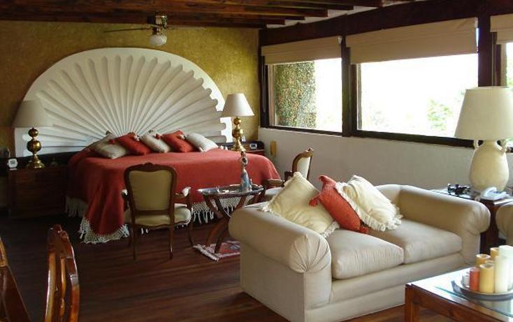 Foto de casa en venta en albino ortega , santo domingo, tepoztl?n, morelos, 1960739 No. 17