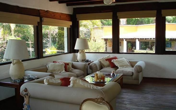 Foto de casa en venta en albino ortega , santo domingo, tepoztlán, morelos, 1960739 No. 18