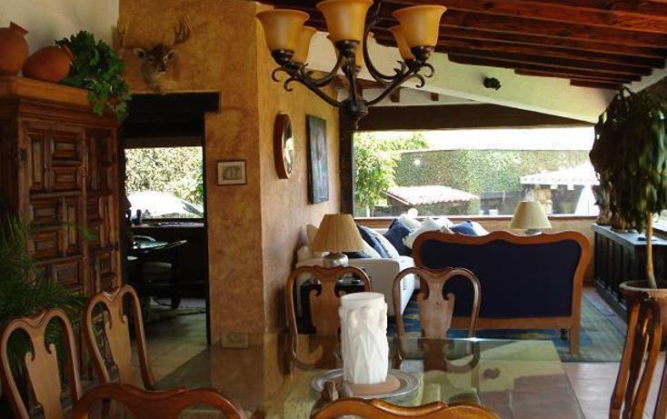 Foto de casa en venta en albino ortega , santo domingo, tepoztl?n, morelos, 1960739 No. 21