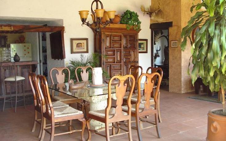 Foto de casa en venta en albino ortega , santo domingo, tepoztl?n, morelos, 1960739 No. 22