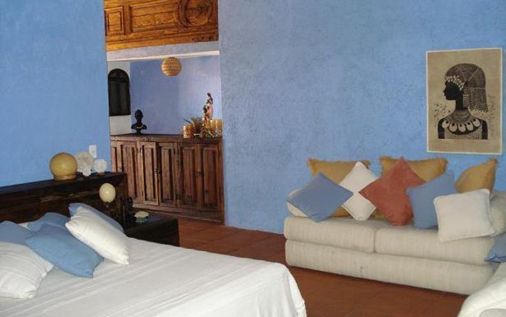 Foto de casa en venta en albino ortega , santo domingo, tepoztl?n, morelos, 1960739 No. 24