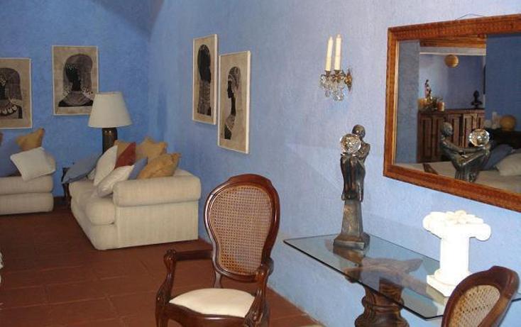 Foto de casa en venta en albino ortega , santo domingo, tepoztl?n, morelos, 1960739 No. 25