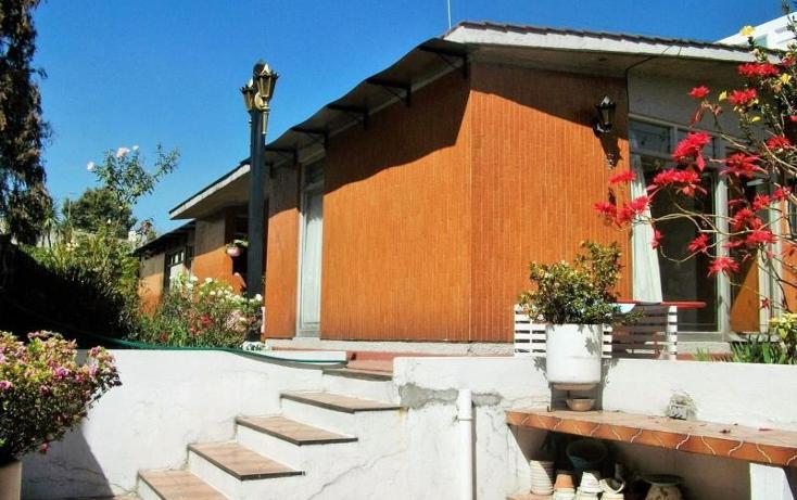 Foto de casa en venta en alborada 1, parque del pedregal, tlalpan, distrito federal, 2568289 No. 03