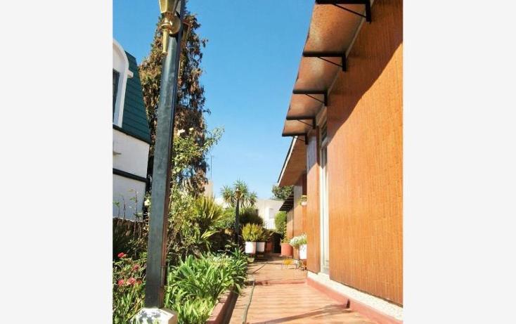 Foto de casa en venta en alborada 1, parque del pedregal, tlalpan, distrito federal, 2568289 No. 04