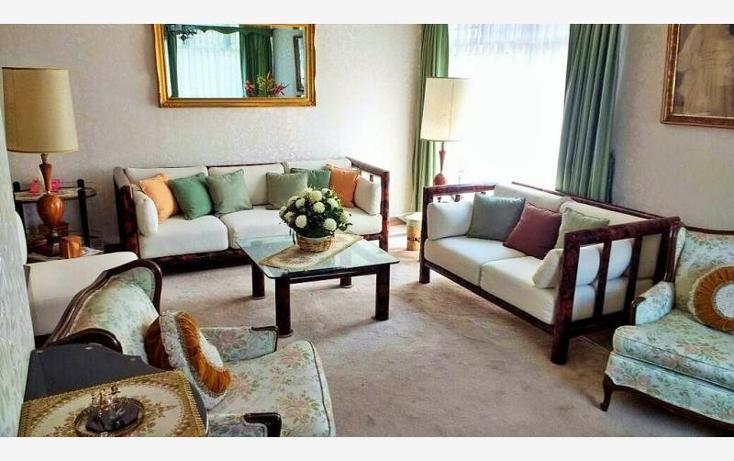 Foto de casa en venta en alborada 1, parque del pedregal, tlalpan, distrito federal, 2568289 No. 05