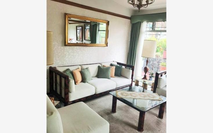Foto de casa en venta en alborada 1, parque del pedregal, tlalpan, distrito federal, 2568289 No. 06