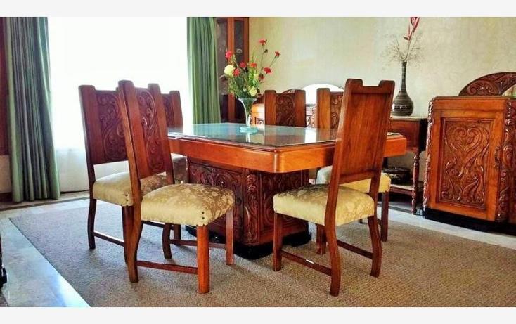 Foto de casa en venta en alborada 1, parque del pedregal, tlalpan, distrito federal, 2568289 No. 07