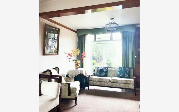 Foto de casa en venta en alborada 1, parque del pedregal, tlalpan, distrito federal, 2568289 No. 08