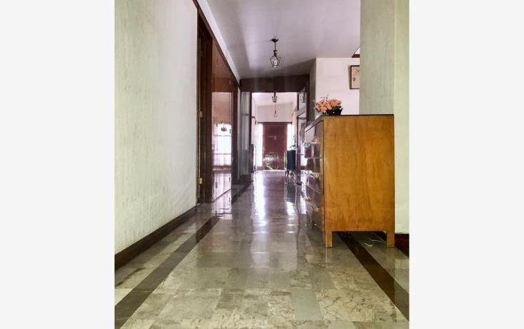 Foto de casa en venta en alborada 1, parque del pedregal, tlalpan, distrito federal, 2568289 No. 09