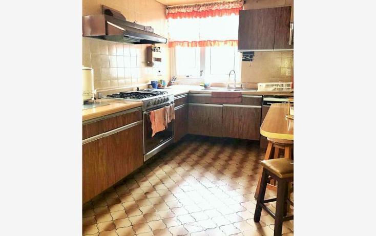 Foto de casa en venta en alborada 1, parque del pedregal, tlalpan, distrito federal, 2568289 No. 10