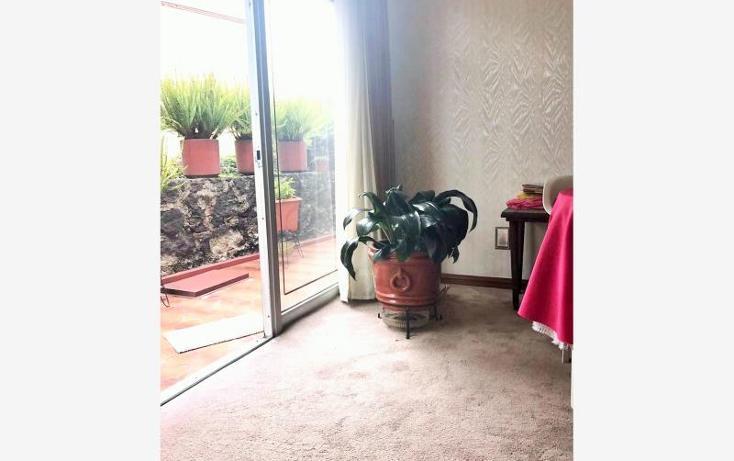 Foto de casa en venta en alborada 1, parque del pedregal, tlalpan, distrito federal, 2568289 No. 11