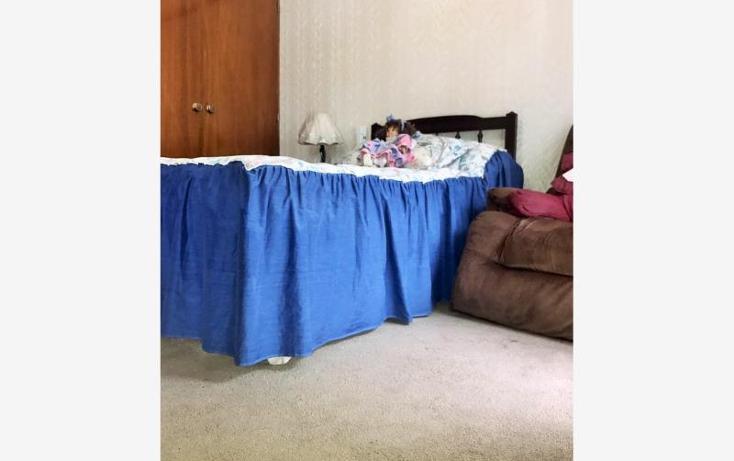 Foto de casa en venta en alborada 1, parque del pedregal, tlalpan, distrito federal, 2568289 No. 14