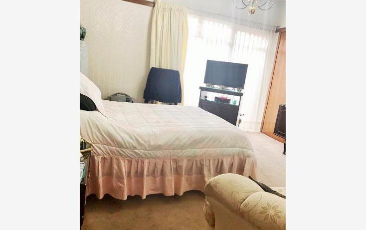 Foto de casa en venta en alborada 1, parque del pedregal, tlalpan, distrito federal, 2568289 No. 15