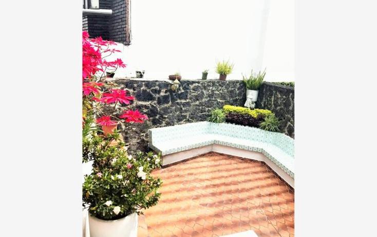 Foto de casa en venta en alborada 1, parque del pedregal, tlalpan, distrito federal, 2568289 No. 16