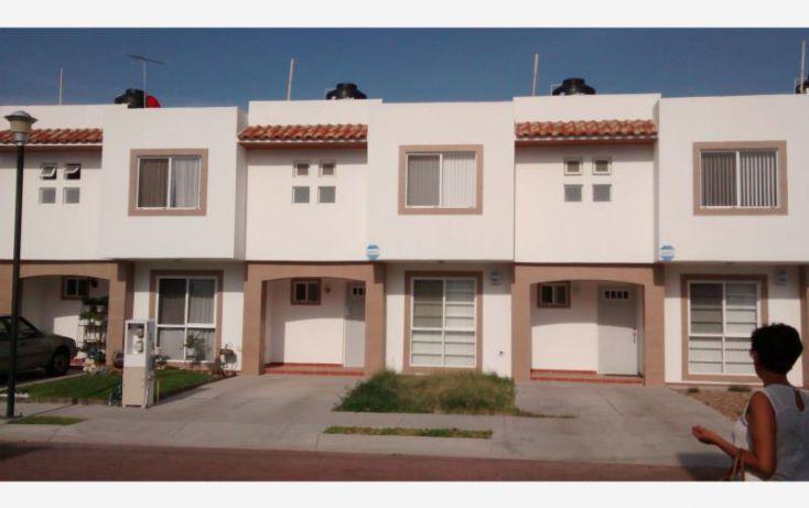 Foto de casa en renta en alborada 114, campestre, salamanca, guanajuato, 1036777 no 01