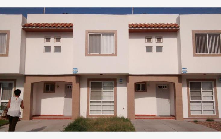 Foto de casa en renta en  114, campestre, salamanca, guanajuato, 1036777 No. 02