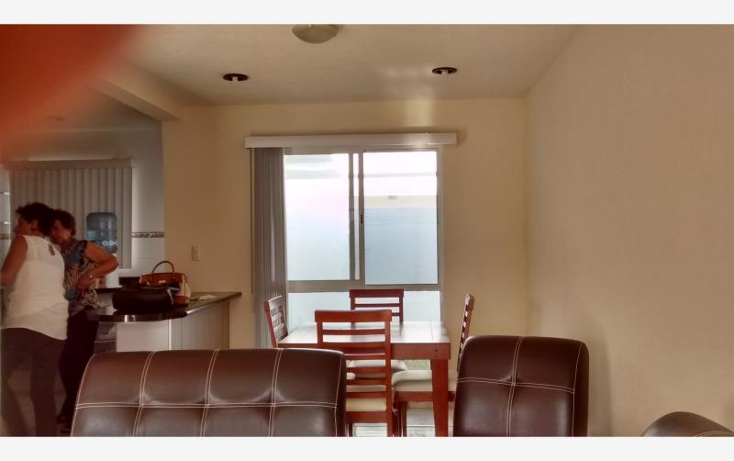 Foto de casa en renta en  114, campestre, salamanca, guanajuato, 1036777 No. 03
