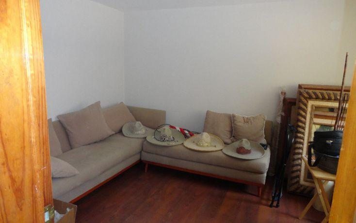 Foto de casa en venta en alborada 278, parque del pedregal, tlalpan, df, 1909759 no 23